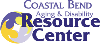 Coastal Bend Aging & Disability Resource Center Logo