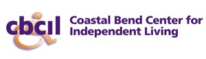 Coastal Bend Center for Independent Living Logo