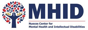Nueces Center for Mental Health and Intellectual Disabilities Logo
